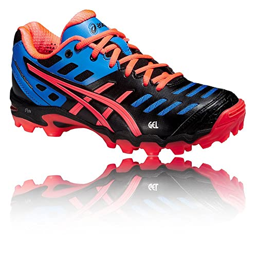 Asics Gel-Hockey Typhoon 2 Womens Hockey Zapatillas: Amazon.es: Zapatos y complementos
