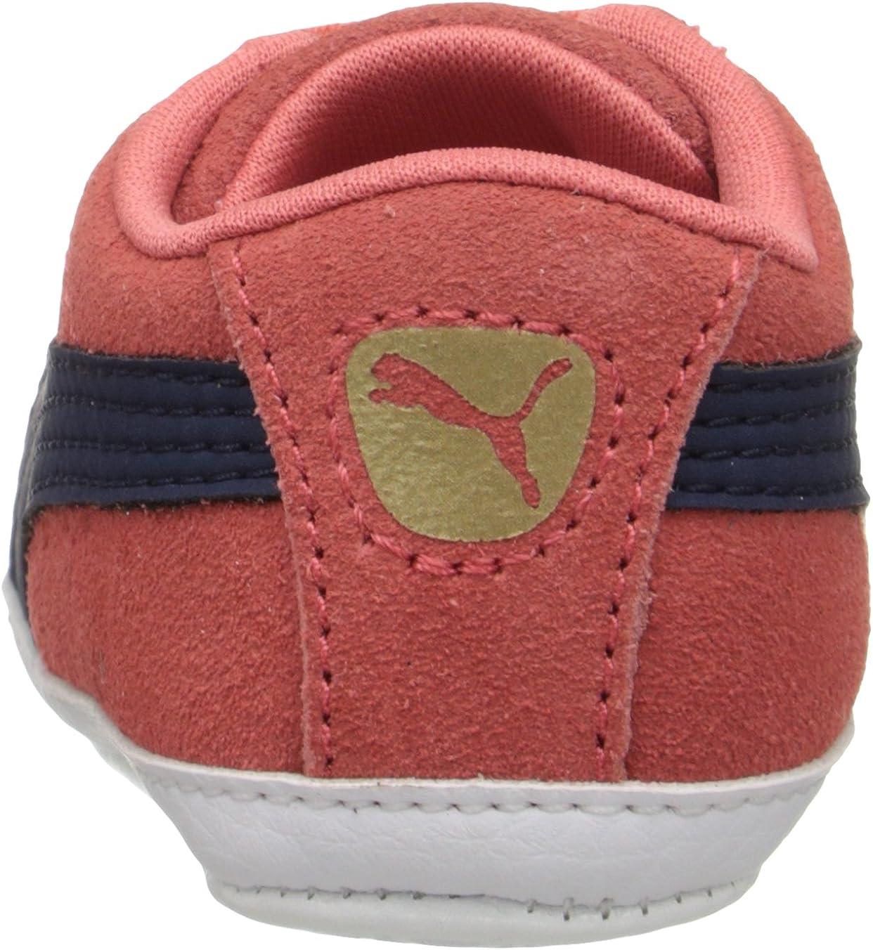 PUMA Suede Crib Shoe Infant//Toddler