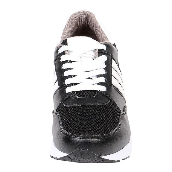 JOTA Shoes - Botines Hombres, Negro (Negro), 8,5 D(M) US: Amazon.es: Zapatos y complementos