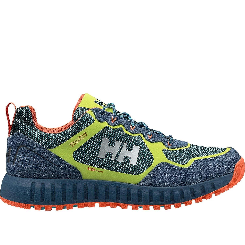 Zapatillas de Deporte para Hombre Helly Hansen Monashee Ullr Low HT