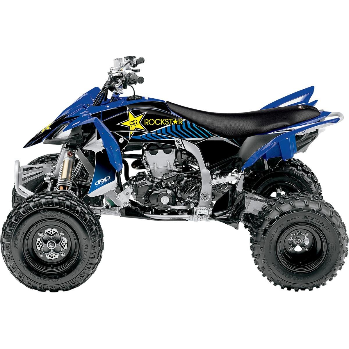 Factory Effex 16-14274 ATV Graphic Kit