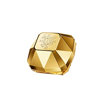 8776176c90 Amazon.com : Lady Million by Paco Rabanne, 1 Ounce : Eau De Parfums : Beauty