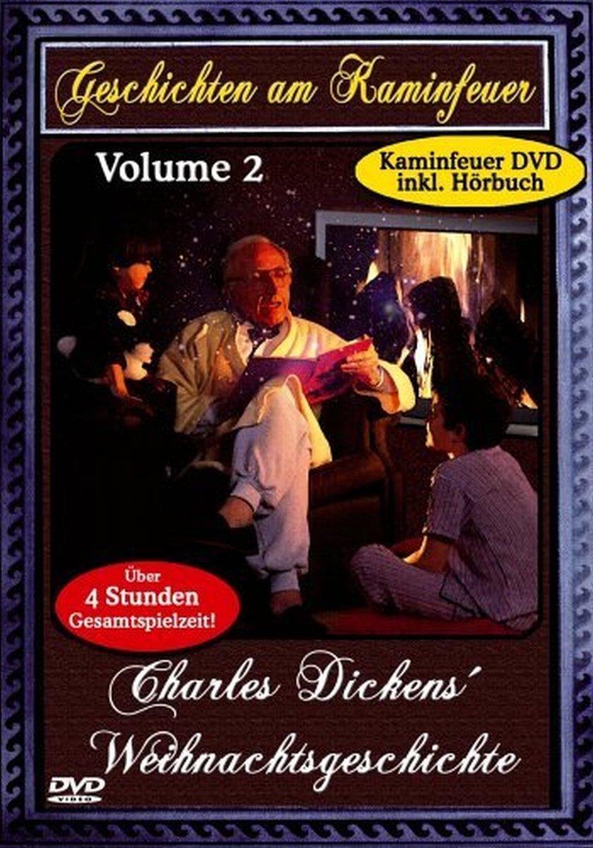 Geschichten am Kaminfeuer Vol. 02 - Charles Dickens ...