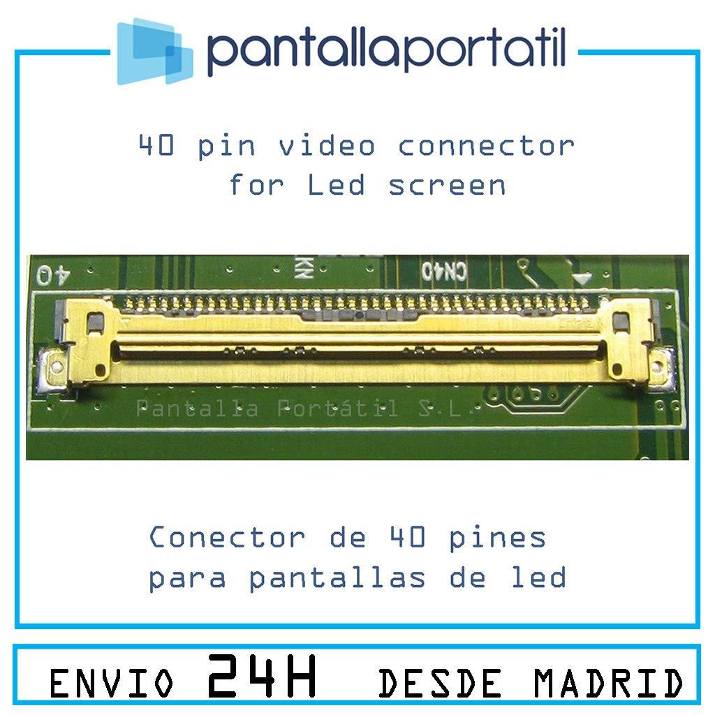 TL IFINGER Pantalla para LP140WH1 LP140WH1 HD 14 Alta DEFINICION A1
