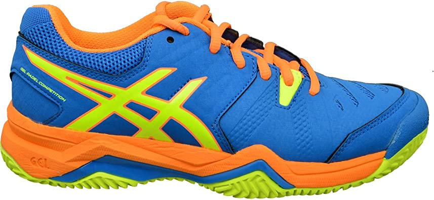 Asics Gel-Padel Competition 2 SG, Zapatillas de Tenis para Mujer ...