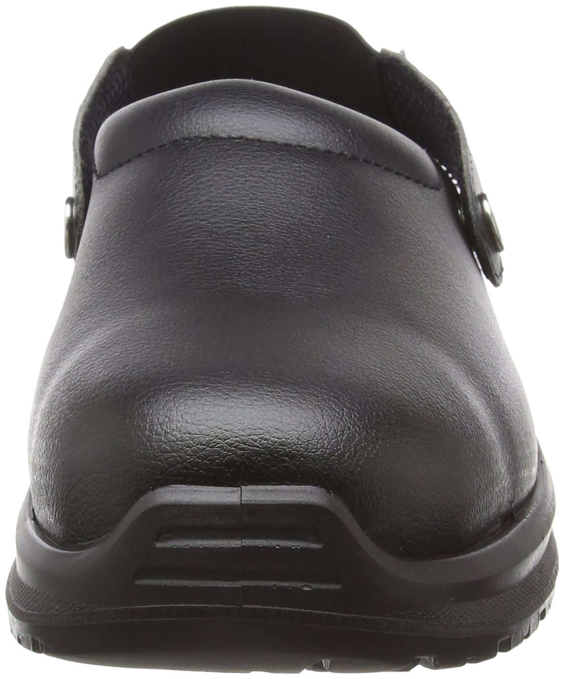 S2 SRC Blackrock SRC02B Hygiene Clog Black