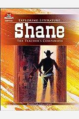 Shane (The Teacher's Companion) Kindle Edition