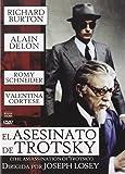 El Asesinato De Trotsky [DVD]