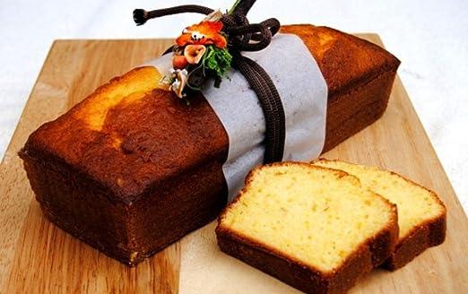 Lifestyle-Molde Plumcake reforzado