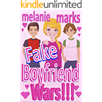 Fake Boyfriend Wars (English Edition)