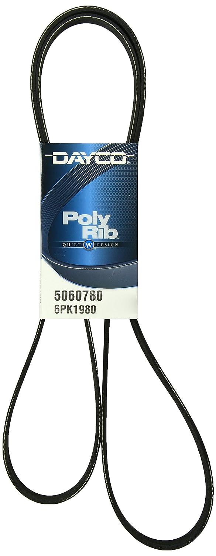 33.75 Length D/&D PowerDrive 9936500830 Toyota Motor Replacement Belt 0.72 Width