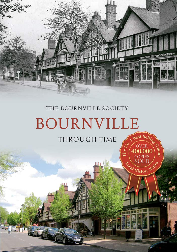 Bournville Through Time PDF