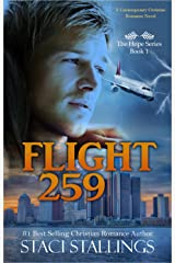 Flight 259: A Contemporary Christian Romance Novel (The Hope Series Book 1) Kindle Edition