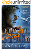 Flight 259: A Contemporary Christian Romance Novel (The Hope Series Book 1) (English Edition)