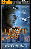 Flight 259: A Contemporary Christian Romance Novel (The Hope Series Book 1)