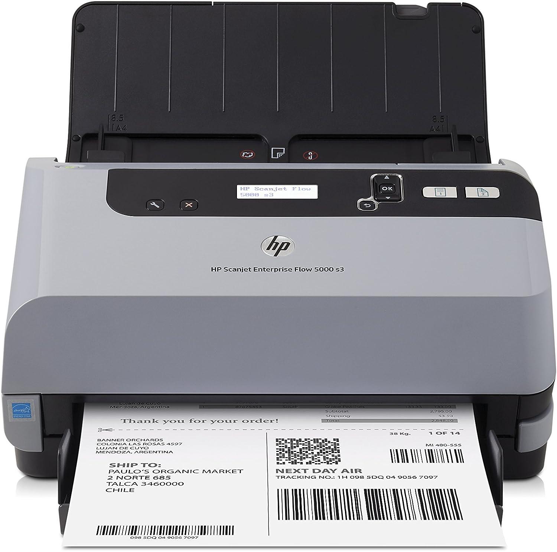 HP Scanjet Enterprise Flow 5000 s3 (L2751A)