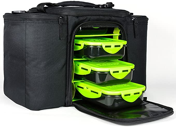 Innovator 300 - Nueva Six Pack 6Pack Fitness Mochilas Gym: Amazon.es: Deportes y aire libre