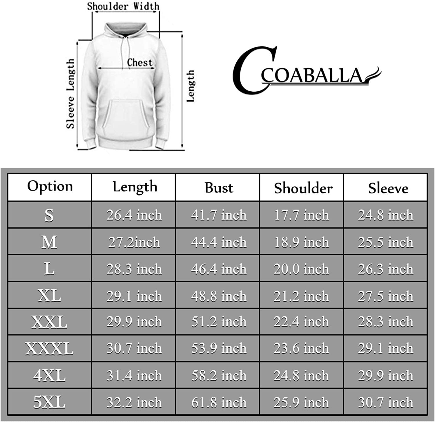 C COABALLA Snow Pattern Background Illustration Snow,Men//Womens Warm Outerwear Jackets and Hoodies Backgrounds S