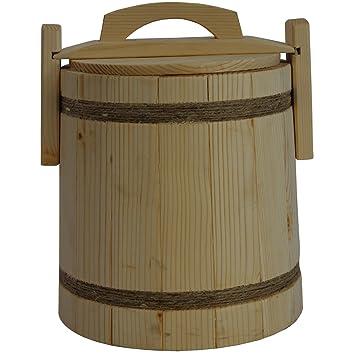 Obique Collezione cucina in stile country botte porta oggetti con ...
