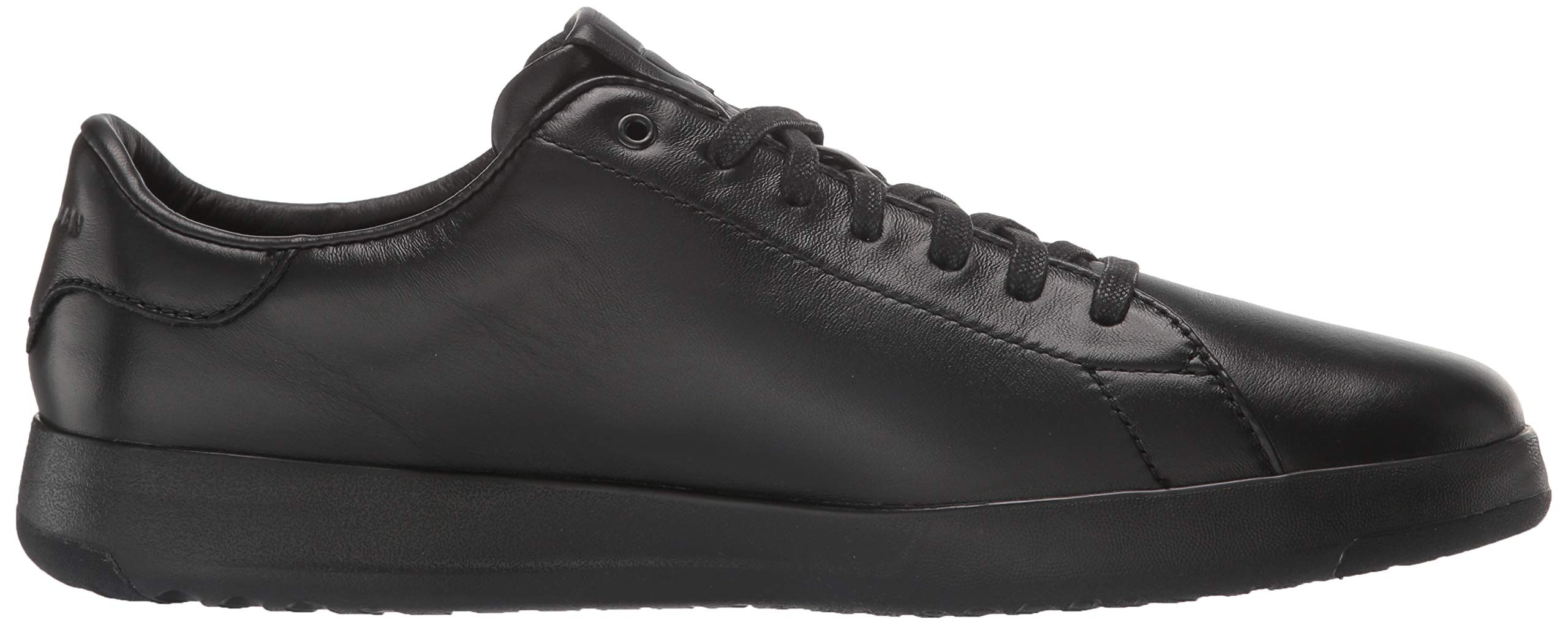 Cole Haan Men's Grandpro Tennis Fashion Sneaker, Black/British Tan, 7 M US by Cole Haan (Image #7)