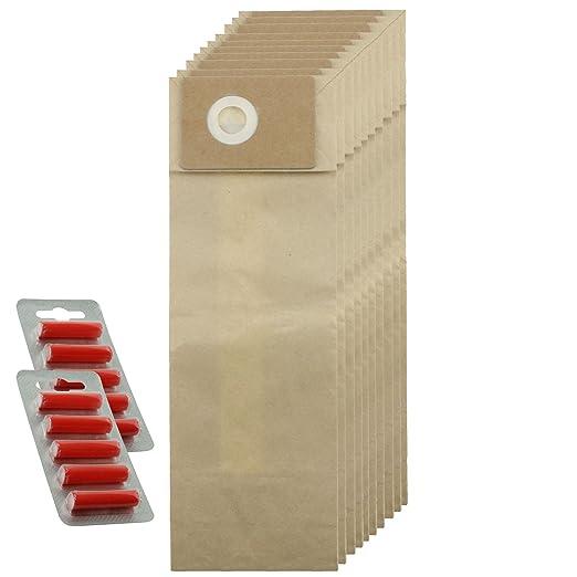 Spares2go Stark polvo bolsas para aspiradoras Nilfisk GU ...