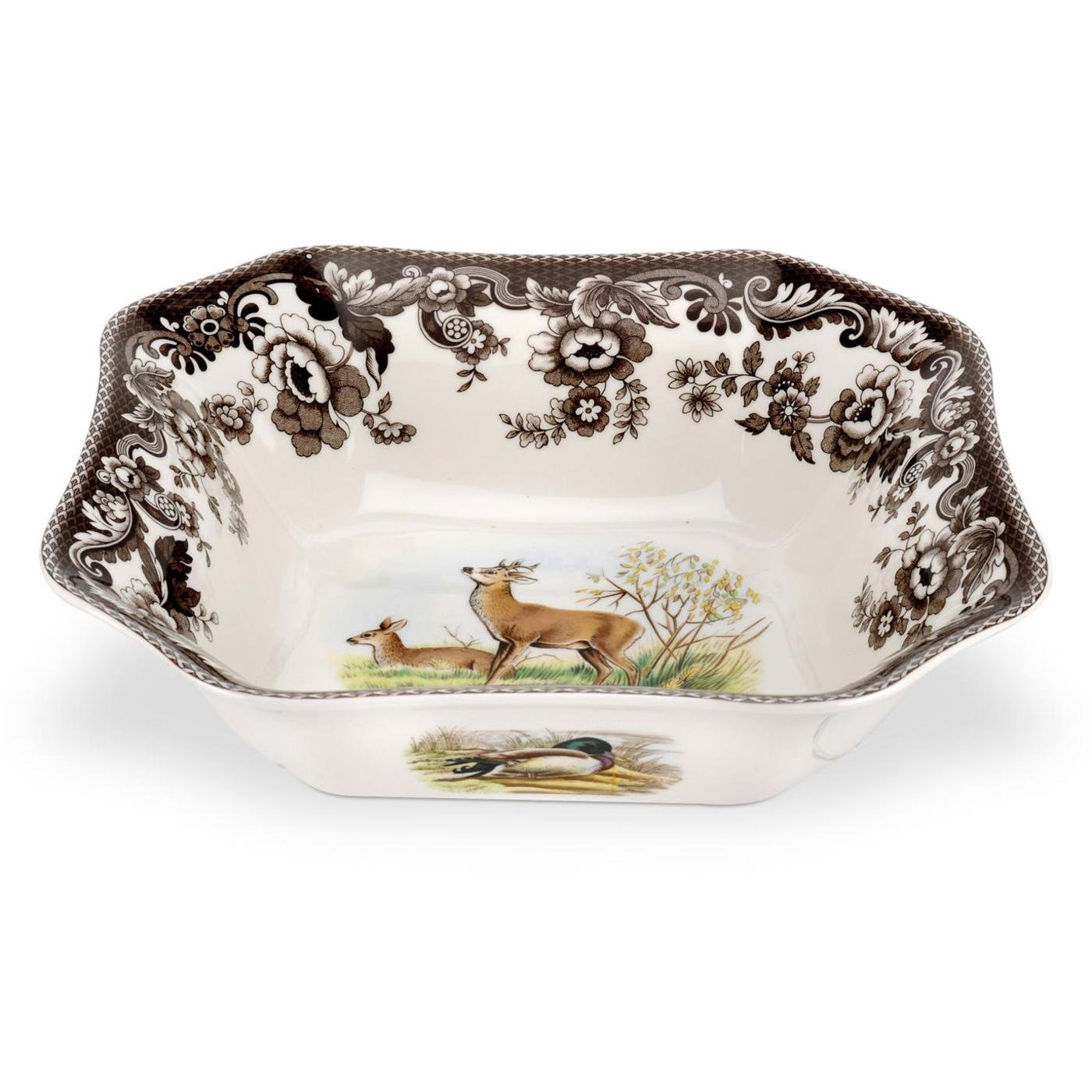 Pheasant Spode 1606258 Woodland Mini Bowl