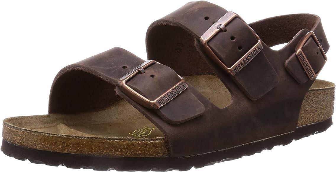 Sandales homme 39 42 taille Birkenstock comparez et achetez