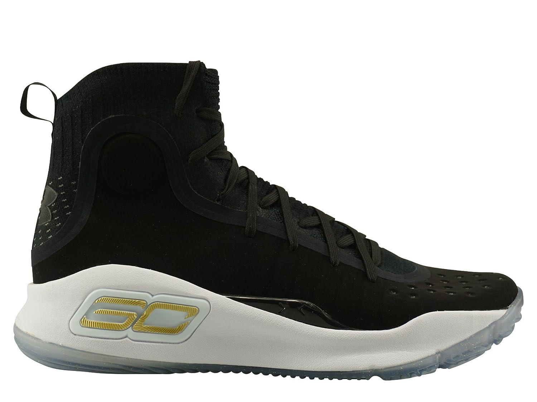 Under Armour Curry 4 Hombre Zapatillas de baloncesto, 7.5 US ...