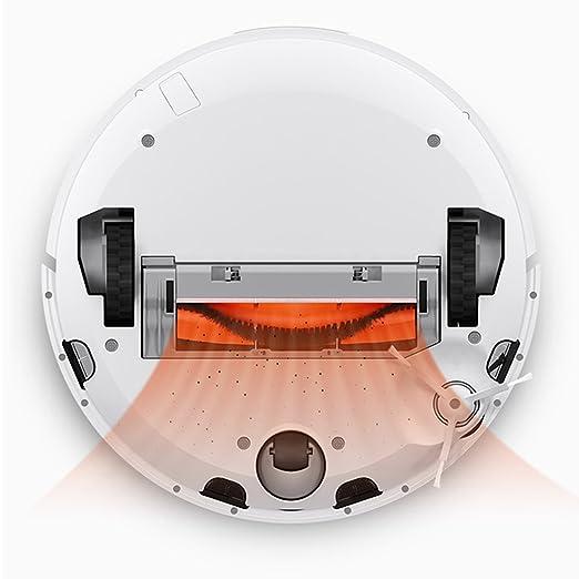 Original XIAOMI MI Aspiradora robot Barredora LDS Slam inteligente ...