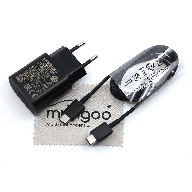 Cargador para Samsung TA800 + DA705 25W 3A PD 3.0 original ...