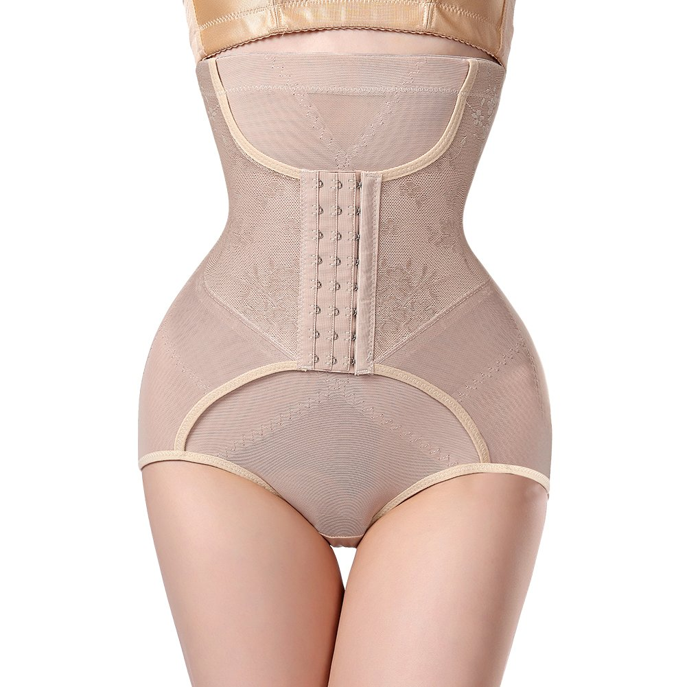 f807bdb81cc6a Queenral Waist Trainer Modeling Strap Control Pants Butt Lifter Slim Belt   Amazon.ca  Clothing   Accessories