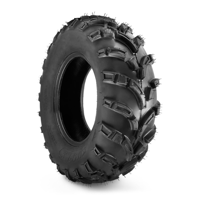 KIMPEX Trail Fighter ATV Tire - 25x8-12