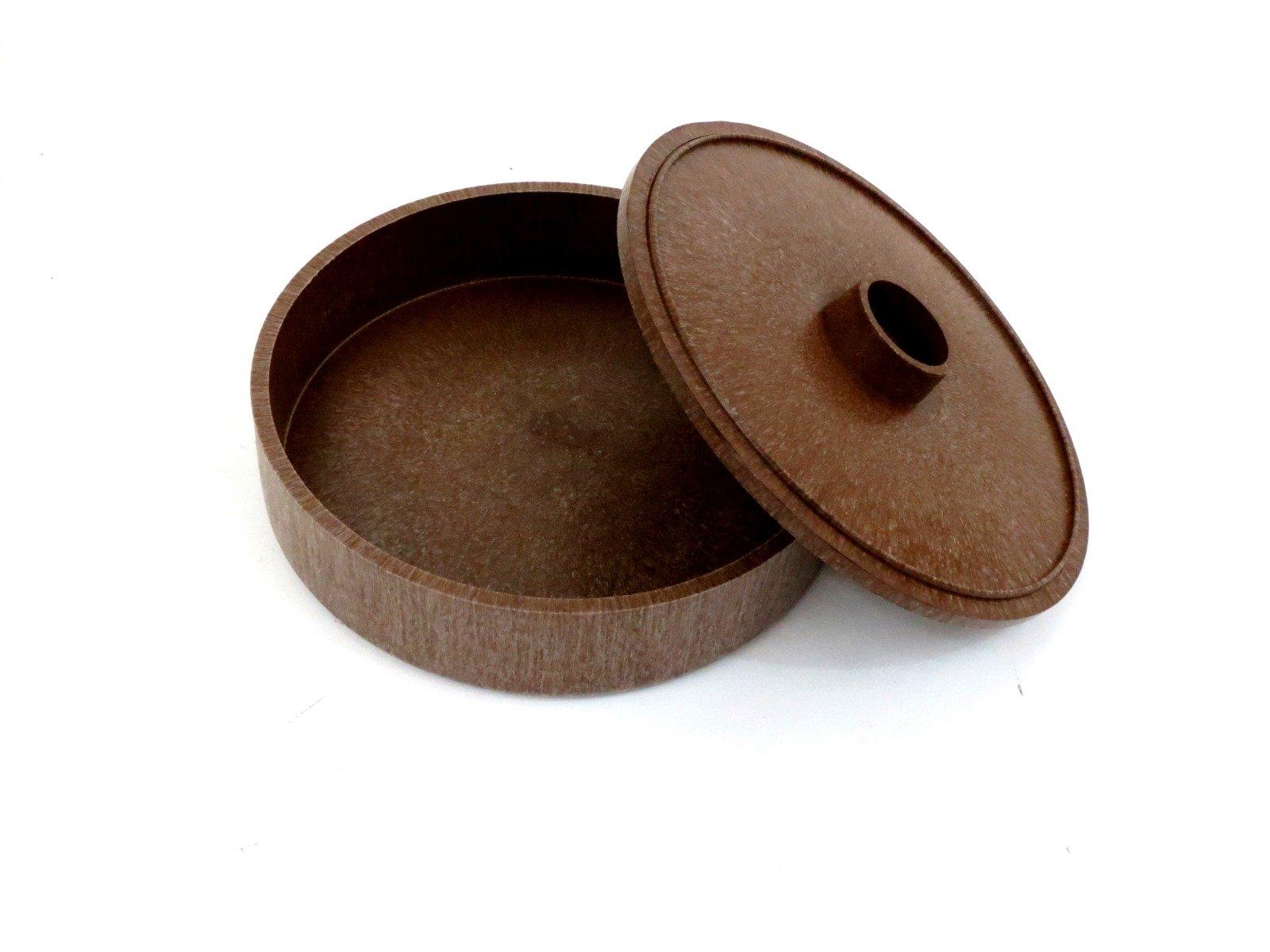 Leos Imports (TM) Mexican Tortilla Warmer (Regular (1/2 Kilo))