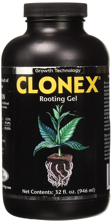 Clonex Rooting Gel, Quart