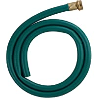 LDR Industries 504 1300 Drain Hose 5-Foot green