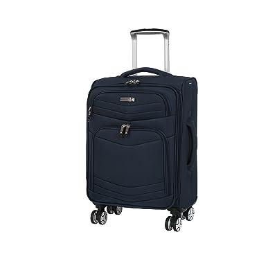 "it luggage Intrepid 22"" 8 Wheel Spinner"