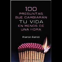 100 Preguntas que cambiaran tu vida (EXITO)