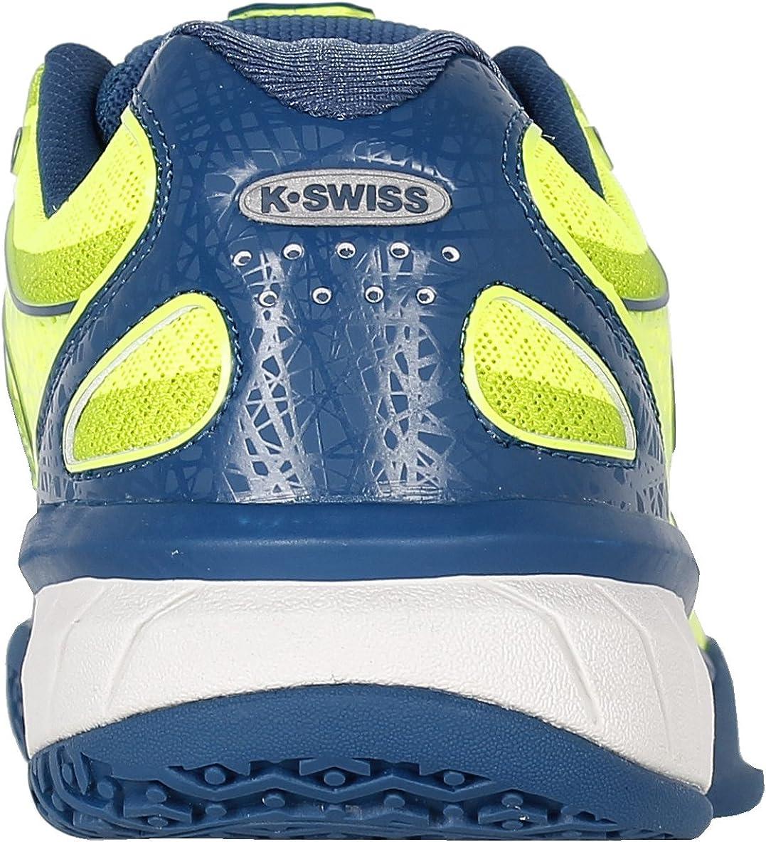 K-Swiss Ultra-Express Omni N Zapatillas, Hombre: Amazon.es: Ropa y ...
