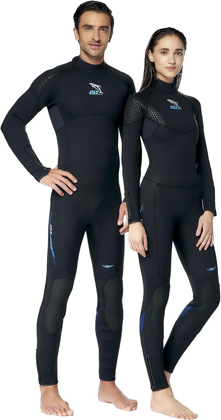 Deep Sea Wetsuit Size Chart