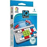 Juego de Lógica Marca Smart Games: IQ Focus