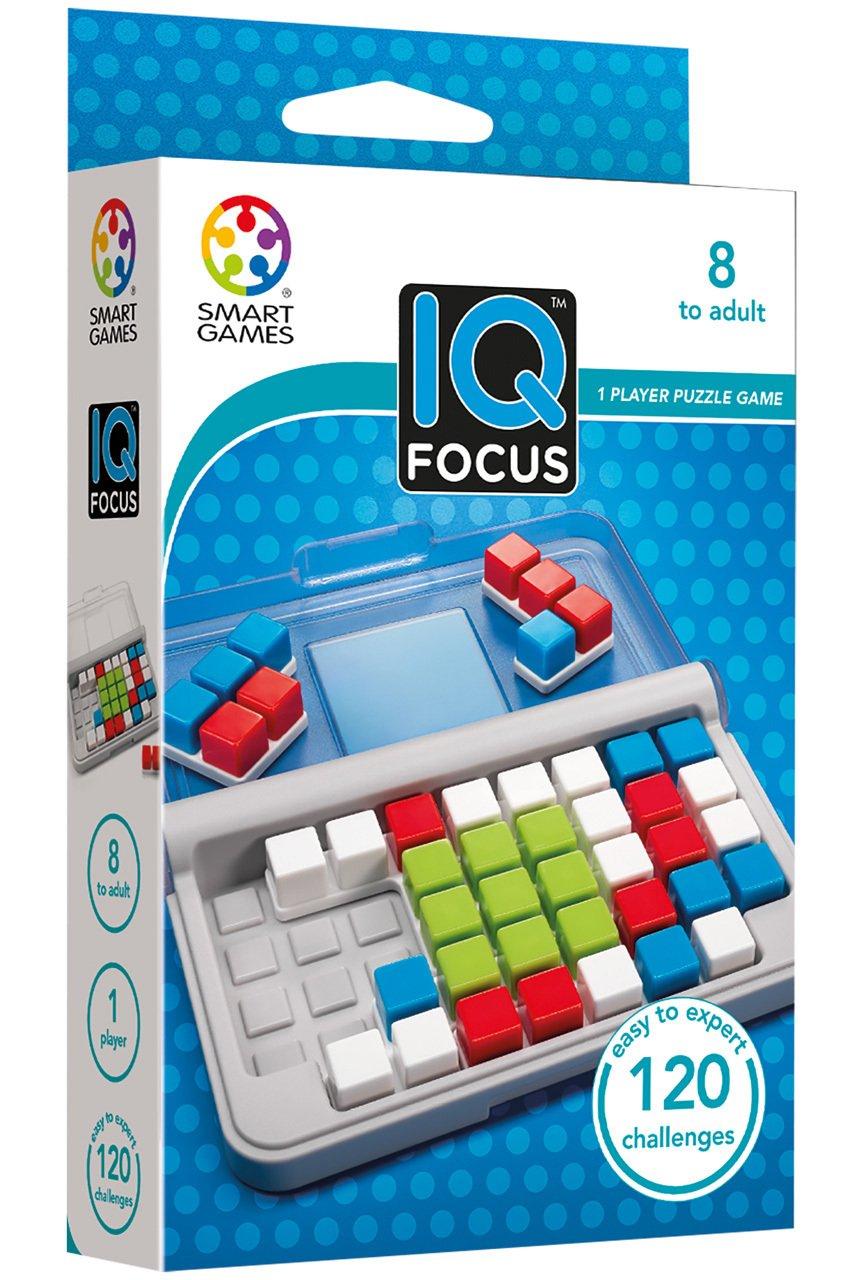 Smart Toys And Games SG422 IQ-Focus, bunt