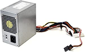New Compatible OEM 300W Watt Replacement for Dell Power Supply DPS-350VB C, CPB09-001B, ATX0350D5WA, ATX0350D5WC