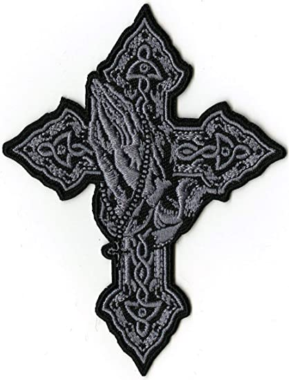 embroidered patch dimensions 3,2 X 3,2 INCH BUY ANY 3 GET 4 Snake knot