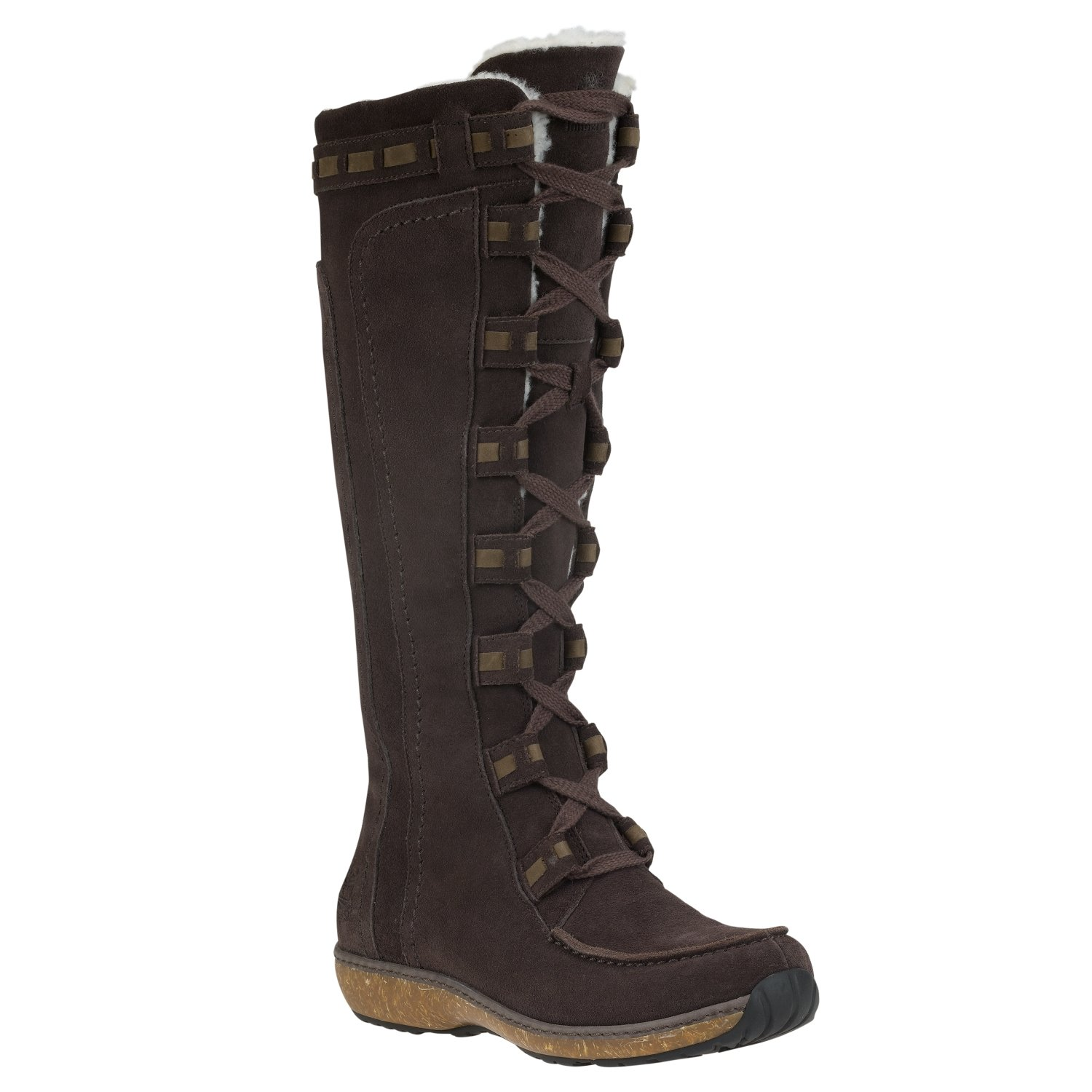 Earthkeepers Delle Donne Timberland Granby Stivale Alto LO4oVMPq
