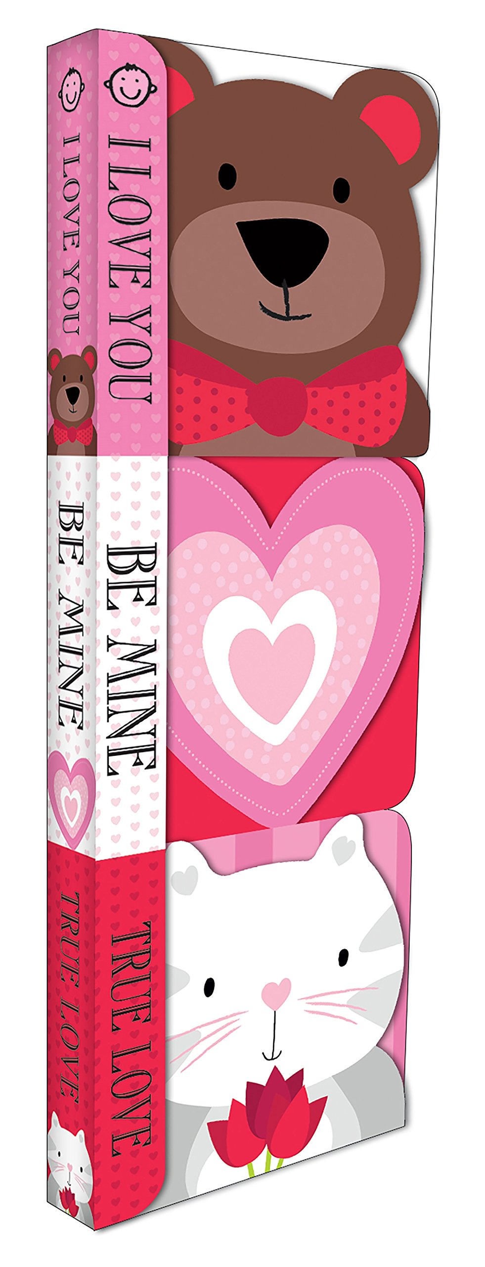 Download Chunky Pack: Valentine (Chunky 3 Pack) pdf