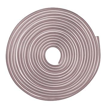 Will Copper strip door seal are mistaken