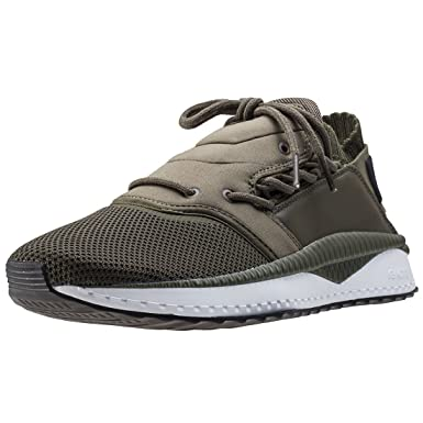 Image Unavailable. Image not available for. Color  Puma Tsugi Shinsei Mens  Sneakers Green 896146de1
