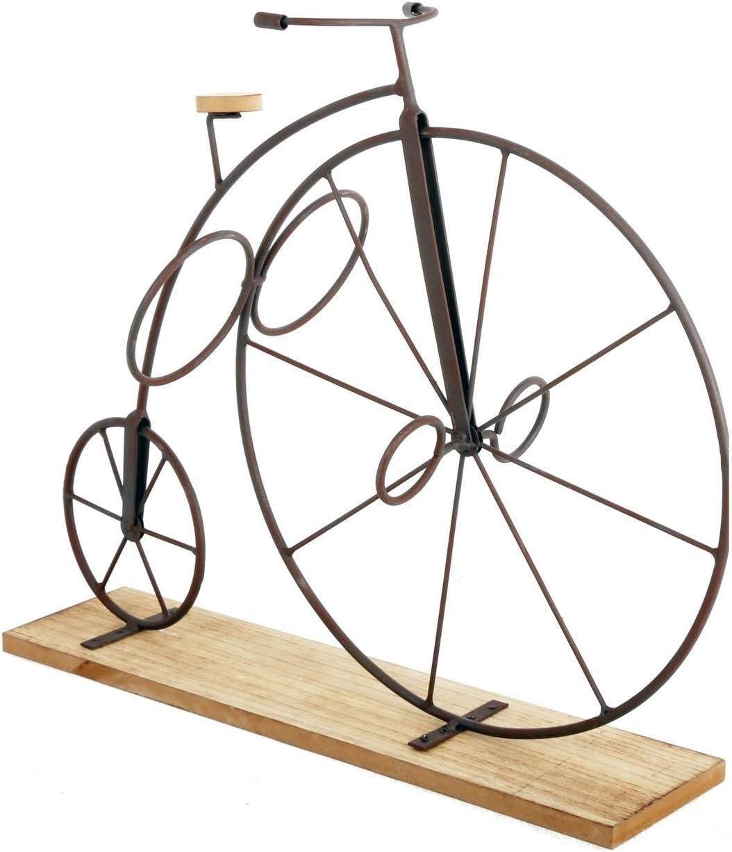 Botellero diseño y original - Bicicleta Gran Velocípedo sobre ...