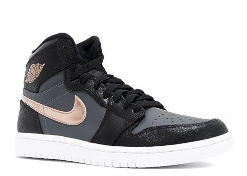 NIKE Air Jordan 1 Retro High, Zapatillas de Baloncesto para Hombre: Amazon.es: Zapatos y complementos
