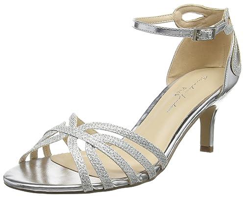 0899e1c48b3e Paradox London Pink Women s Melby Ankle Strap Sandals